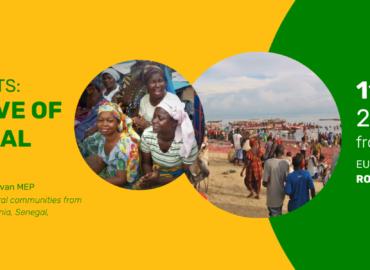 Rencontre – Accords de pêche – la perspective des communautés côtières africaines