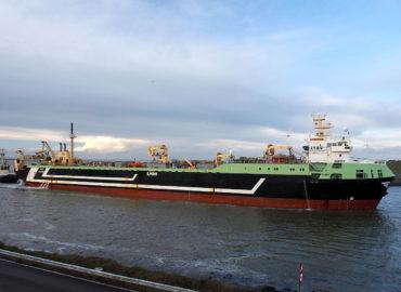 Chalutiers-géants au large des côtes normandes: les écologistes interpellent la Commission européenne