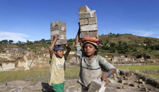 Luttons contre le travail des enfants à Madagascar !