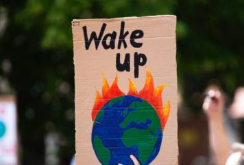 Loi climat: un engagement historique