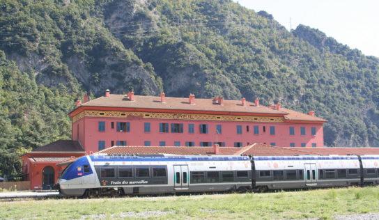 Ligne Nice-Coni : sauvons le train des merveilles!