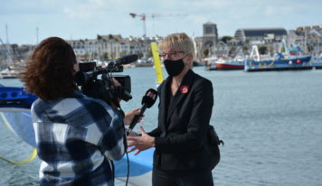 (Nice Matin 10/01) – «Roose sera vigilante sur la pêche post-Brexit»