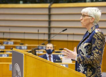 Rapport Roose: le Parlement européen demande une plus forte protection des océans!