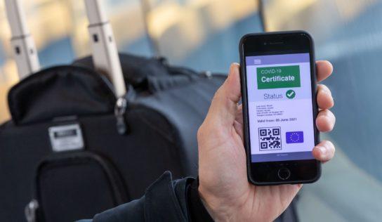 Pourquoi j'ai voté en faveur des certificats Covid-19 européens