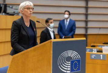 Démission de l'Alliance écologiste indépendante et Cap Écologie