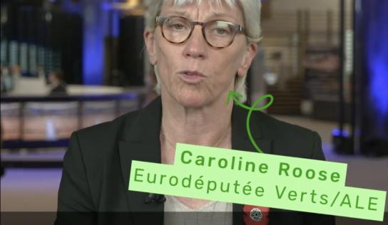 Responsabilité des entreprises: le Parlement demande à la Commission d'étudier l'inscription de l'écocide dans le droit européen