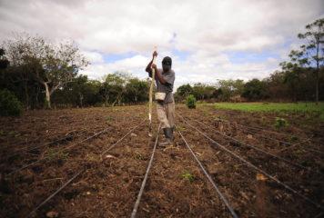 Populations vulnérables et changement climatique: vote à venir