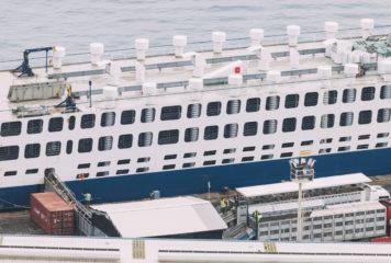 Mission à Carthagène: enquête sur les conditions d'exportations des animaux par bateaux vers le sud