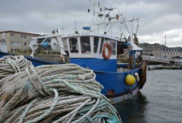 Quels pêcheurs et pêcheuses pour l'avenir?